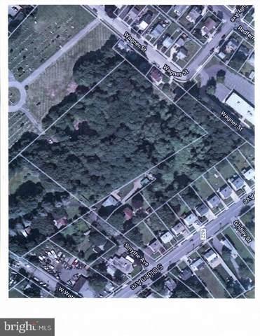 0 Cedar Lane, TRENTON, NJ 08610 (#NJME2005572) :: LoCoMusings