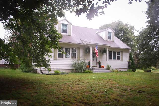 2342 State Route 72, JONESTOWN, PA 17038 (#PALN2001820) :: Realty ONE Group Unlimited