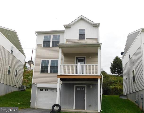 412 Community Lane, COATESVILLE, PA 19320 (#PACT2008384) :: The Mike Coleman Team