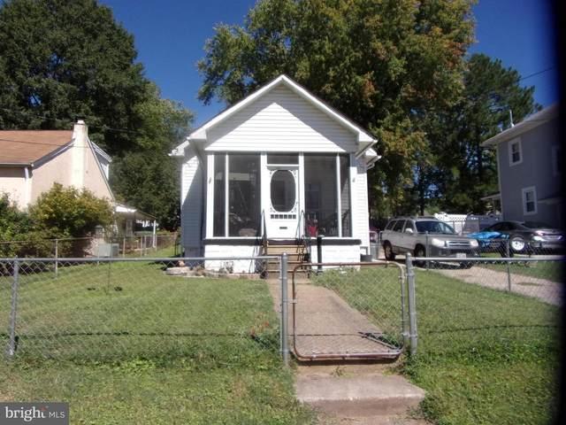 368 Nicholson Road, BALTIMORE, MD 21221 (#MDBC2012474) :: SURE Sales Group