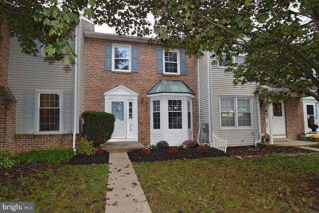 219 Elm, READING, PA 19606 (#PABK2005128) :: The Mike Coleman Team