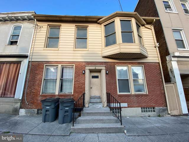 115 N 9TH Street, LEBANON, PA 17046 (#PALN2001824) :: Realty ONE Group Unlimited