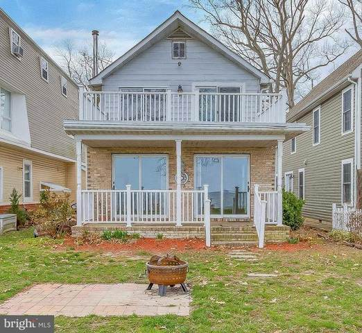 1028 Bay Front Avenue, NORTH BEACH, MD 20714 (#MDAA2011142) :: ExecuHome Realty