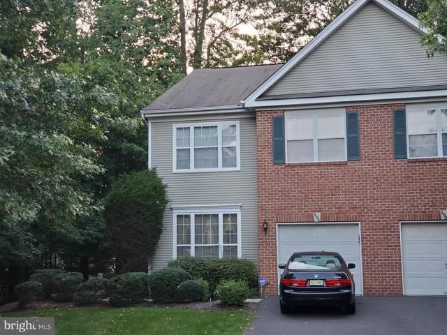 104 Camelot Court, PRINCETON, NJ 08540 (#NJMX2000850) :: Linda Dale Real Estate Experts