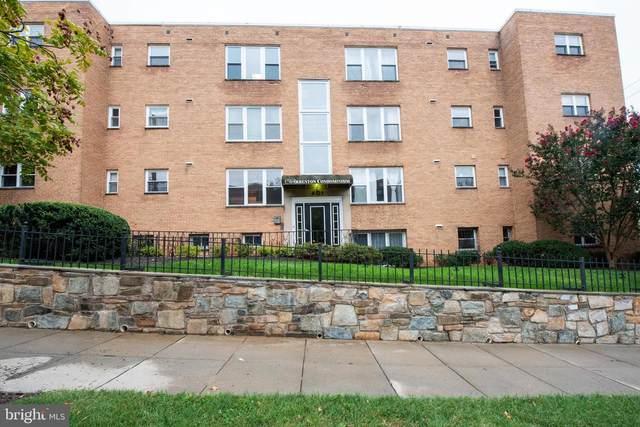 401 Evarts Street NE #102, WASHINGTON, DC 20017 (#DCDC2015546) :: Crossman & Co. Real Estate