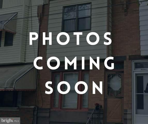 2221 S 23RD Street, PHILADELPHIA, PA 19145 (#PAPH2033986) :: VSells & Associates of Compass