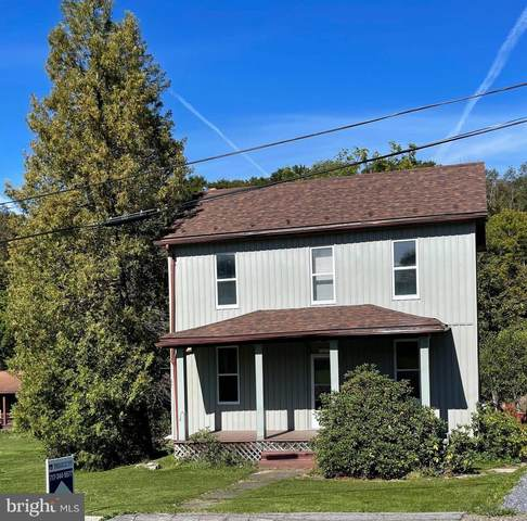 10137 Parkersburg Road NW, ECKHART, MD 21528 (#MDAL2001012) :: Pearson Smith Realty