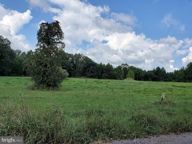 Lot 9 Old Stillhouse Road, RIXEYVILLE, VA 22737 (#VACU2001060) :: Gail Nyman Group