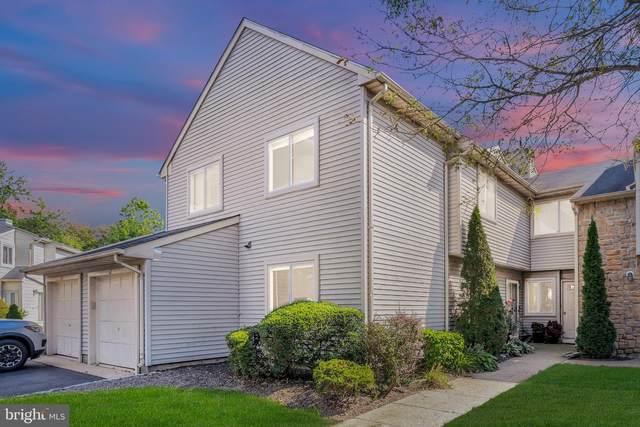 69 Chatham, HIGHTSTOWN, NJ 08520 (#NJME2005574) :: Linda Dale Real Estate Experts
