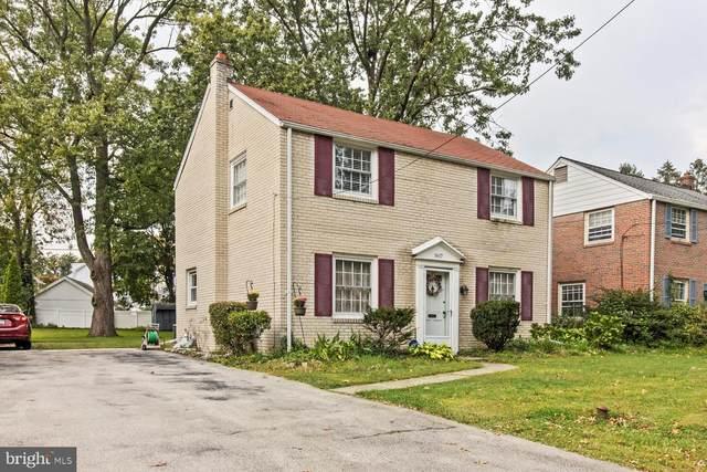 1417 W Wynnewood, ARDMORE, PA 19003 (MLS #PAMC2012686) :: Kiliszek Real Estate Experts