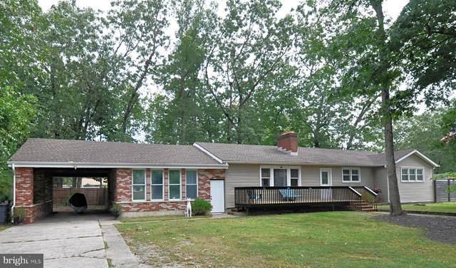 505 Washington Boulevard, BROWNS MILLS, NJ 08015 (#NJBL2008312) :: Rowack Real Estate Team