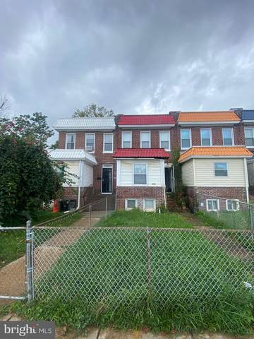 4124 Reisterstown Road, BALTIMORE, MD 21215 (#MDBA2013940) :: Compass