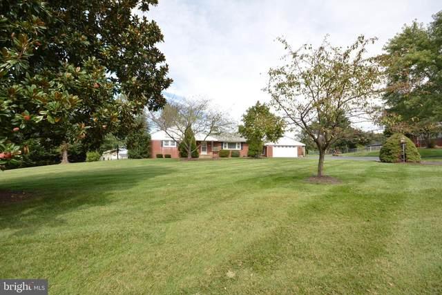 8004 Signal Hill Road, MANASSAS, VA 20111 (#VAPW2009668) :: Colgan Real Estate