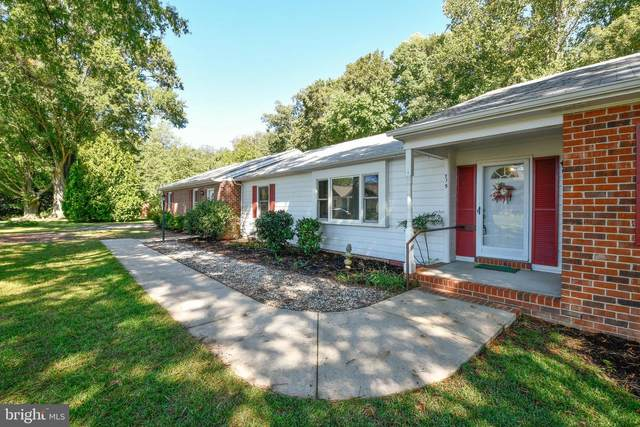 715 Chapman Street, ASHLAND, VA 23005 (#VAHA2000040) :: Keller Williams Realty Centre