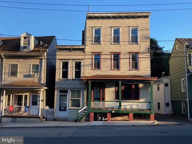 313-15 Laurel, POTTSVILLE, PA 17901 (#PASK2001648) :: The Matt Lenza Real Estate Team