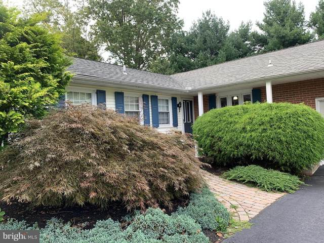 5 Sommers Road, EWING, NJ 08638 (#NJME2005582) :: Bowers Realty Group