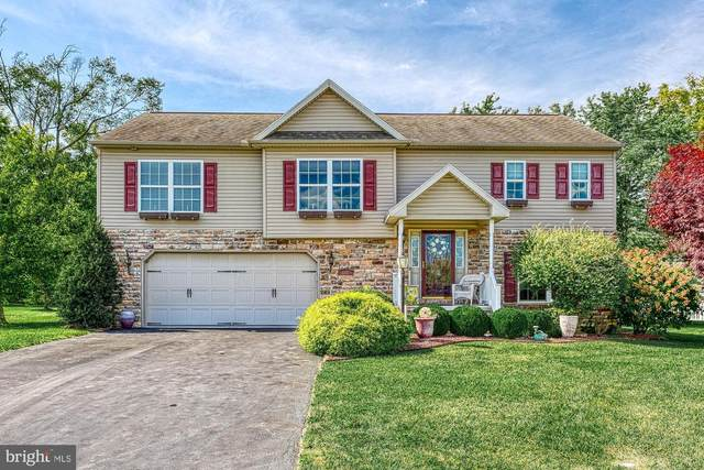 107 Hollow Lane, DILLSBURG, PA 17019 (#PAYK2006946) :: The Paul Hayes Group | eXp Realty