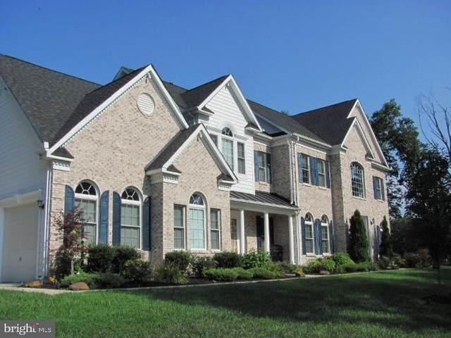 8914 Winged Foot Drive, PASADENA, MD 21122 (#MDAA2011154) :: Realty Executives Premier