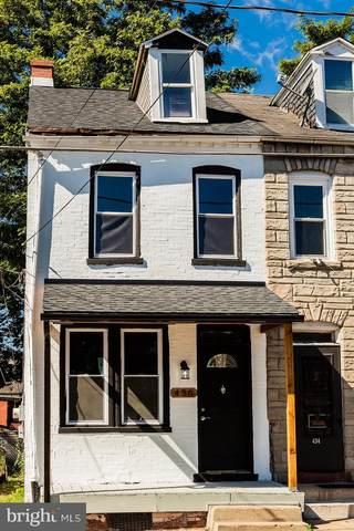 436 Beaver Street, LANCASTER, PA 17603 (#PALA2006000) :: The Mike Coleman Team