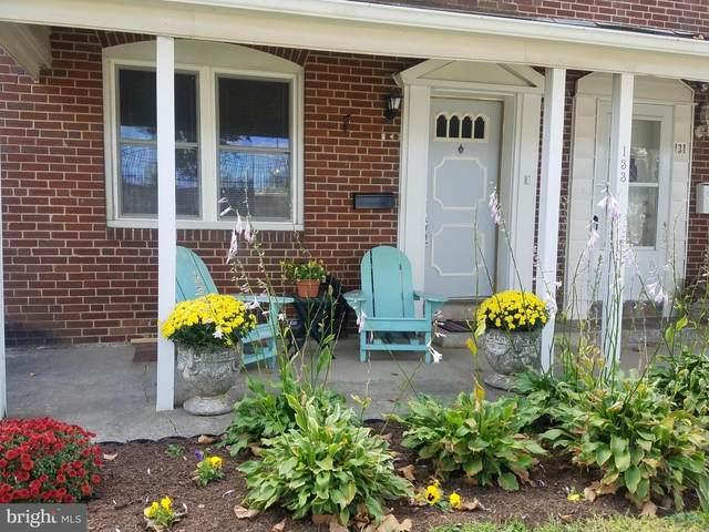 133 E 11TH Avenue, CONSHOHOCKEN, PA 19428 (MLS #PAMC2012694) :: Kiliszek Real Estate Experts