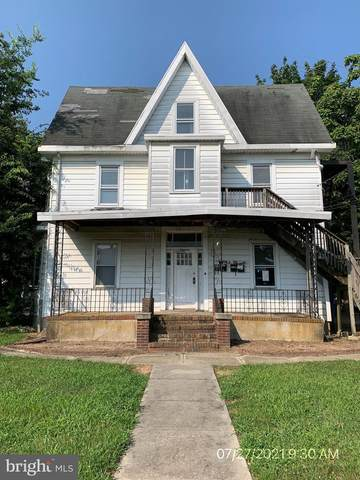 101 Church Street, GLASSBORO, NJ 08028 (#NJGL2005296) :: Murray & Co. Real Estate