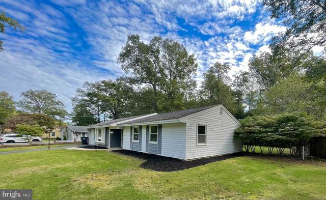 4403 Cotuit, WALDORF, MD 20601 (#MDCH2004228) :: The Team Sordelet Realty Group