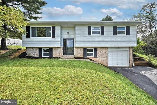 5613-B Akron Drive, HARRISBURG, PA 17109 (#PADA2004078) :: The Paul Hayes Group | eXp Realty