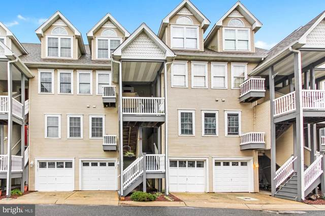 207-A Pointe Way #24, HAVRE DE GRACE, MD 21078 (#MDHR2004208) :: The Mike Coleman Team