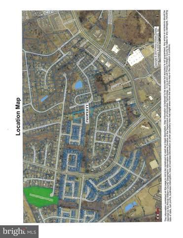 13440 Minnieville Road, WOODBRIDGE, VA 22192 (#VAPW2009672) :: The Putnam Group