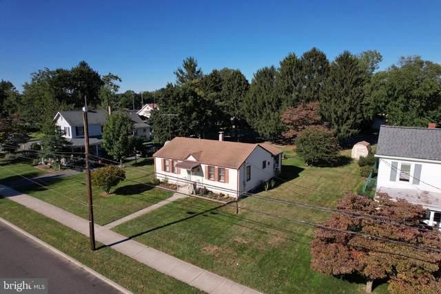 76 Maple Shade Avenue, HAMILTON, NJ 08690 (#NJME2005584) :: Holloway Real Estate Group