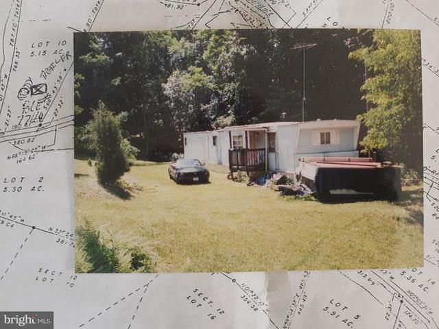 1963 Seldom Seen Lane, GREAT CACAPON, WV 25422 (#WVMO2000540) :: CENTURY 21 Core Partners