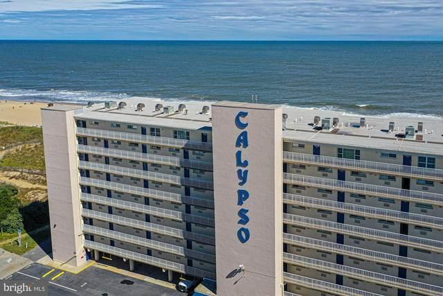 6201 Atlantic Avenue #508, OCEAN CITY, MD 21842 (#MDWO2002728) :: The Paul Hayes Group | eXp Realty