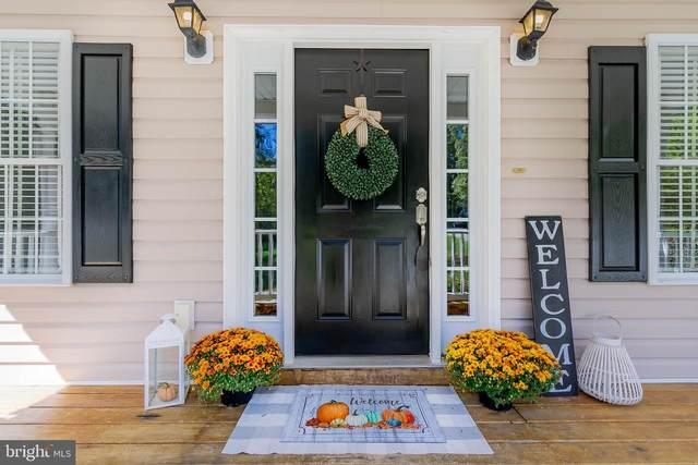 201 Lexington Drive, RUTHER GLEN, VA 22546 (#VACV2000578) :: Crews Real Estate