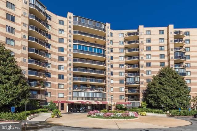 8370 Greensboro #216, MCLEAN, VA 22102 (#VAFX2024368) :: Betsher and Associates Realtors