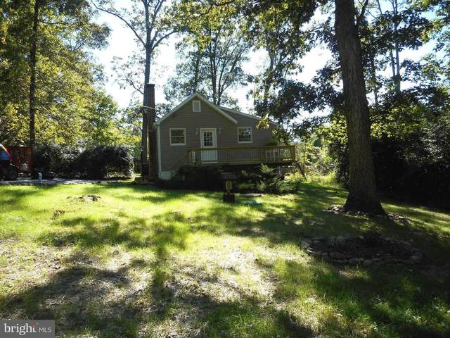128 Antler Trail, HARPERS FERRY, WV 25425 (#WVJF2001256) :: Pearson Smith Realty