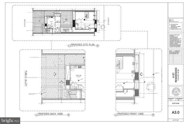 1114 H Street NE, WASHINGTON, DC 20002 (#DCDC2015578) :: Peter Knapp Realty Group
