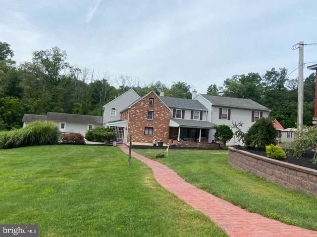 830 Catch Basin Road, SELLERSVILLE, PA 18960 (#PABU2008962) :: Jason Freeby Group at Keller Williams Real Estate