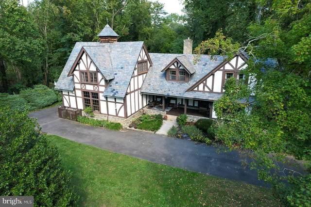 401 E Cherry Street, WENONAH, NJ 08090 (#NJGL2005306) :: Murray & Co. Real Estate