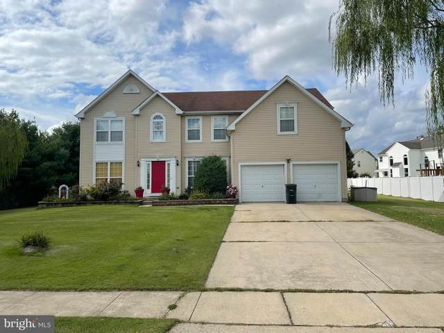 905 Clifton Drive, WILLIAMSTOWN, NJ 08094 (#NJGL2005308) :: New Home Team of Maryland