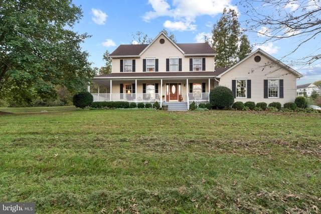 3744 Smiley Lane, HARWOOD, MD 20776 (#MDAA2011160) :: New Home Team of Maryland