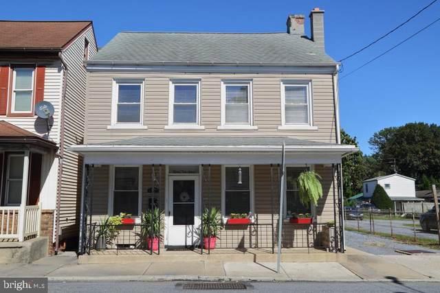 77 N Main Street, MANHEIM, PA 17545 (#PALA2006002) :: Blackwell Real Estate