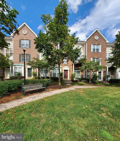 1619 Post Oak Drive #17, BOWIE, MD 20721 (#MDPG2013444) :: Colgan Real Estate