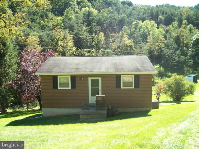 837 Highland Springs Dr., OLD FIELDS, WV 26845 (#WVHD2000320) :: Berkshire Hathaway HomeServices McNelis Group Properties