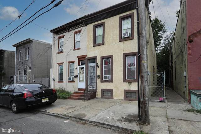 811 S 9TH Street, CAMDEN, NJ 08103 (#NJCD2008338) :: Tom Toole Sales Group at RE/MAX Main Line