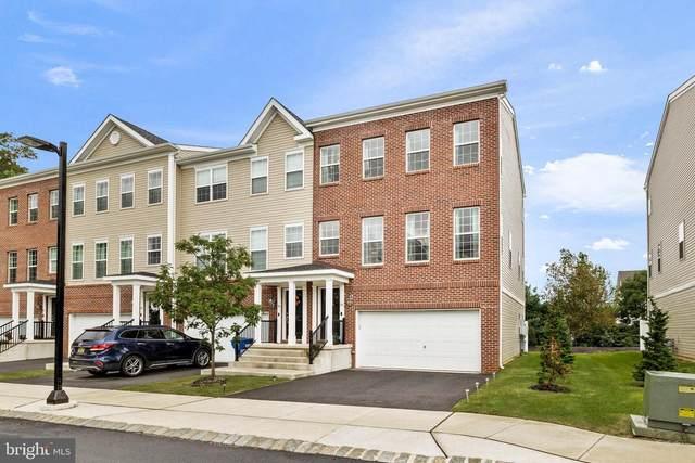 74 Kramer Court, FLORENCE, NJ 08518 (#NJBL2008322) :: Shamrock Realty Group, Inc