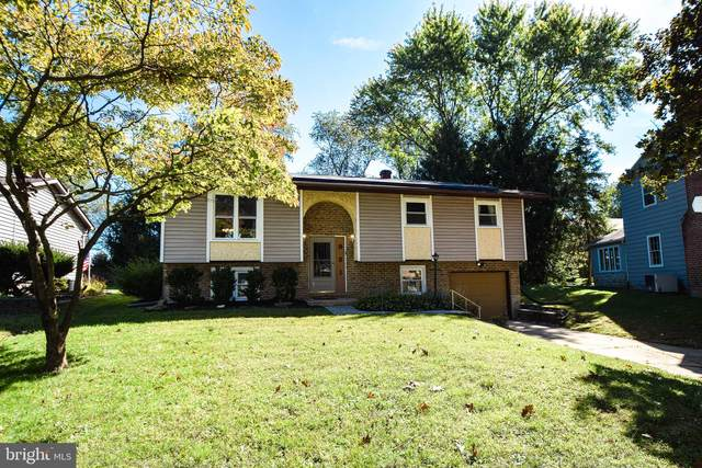 921 Jackson Boulevard, BEL AIR, MD 21014 (#MDHR2004212) :: ExecuHome Realty