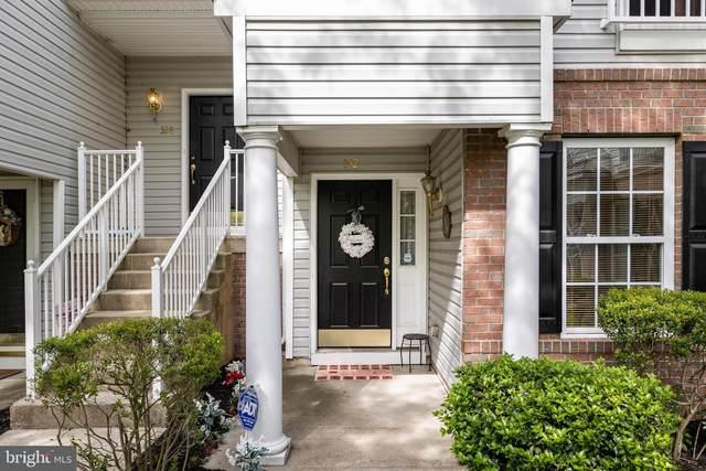 332 Lisa Way, RIVERTON, NJ 08077 (#NJBL2008324) :: Jason Freeby Group at Keller Williams Real Estate