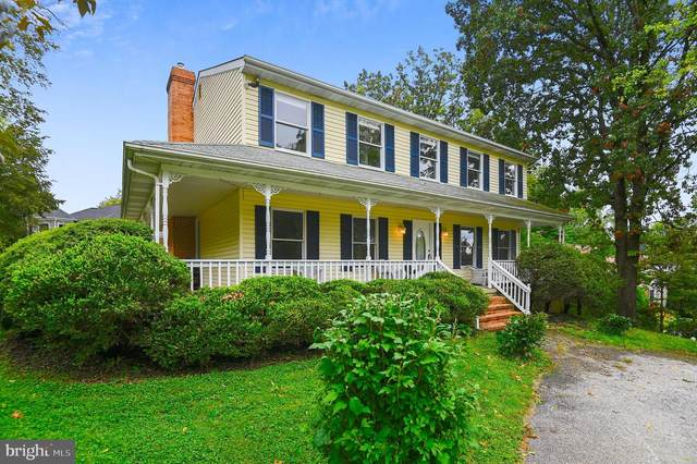 1423-A Francke Avenue, LUTHERVILLE TIMONIUM, MD 21093 (#MDBC2012494) :: The Gold Standard Group