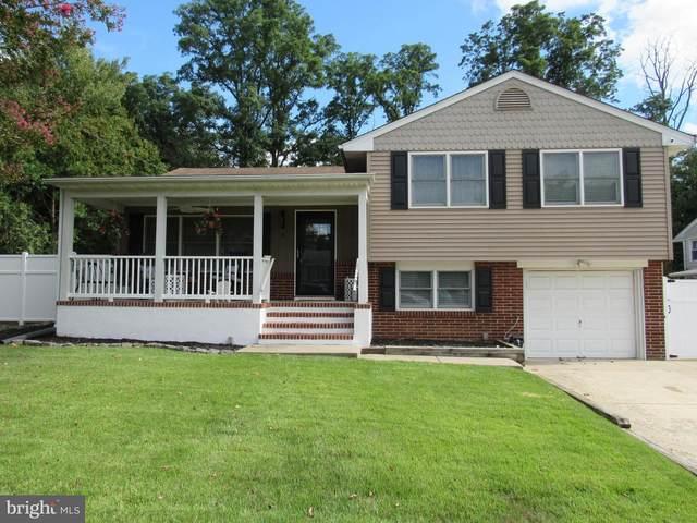 6 Yorktown Road, BORDENTOWN, NJ 08505 (#NJBL2008326) :: Jason Freeby Group at Keller Williams Real Estate
