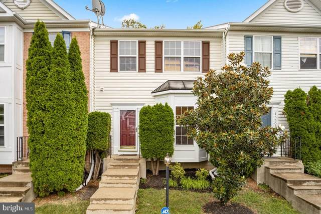 15505 Kennett Square Way, BRANDYWINE, MD 20613 (#MDPG2013460) :: Great Falls Great Homes